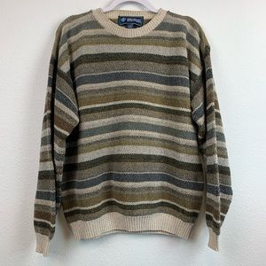 Northeast Outfitters Grandpa Sweater size large